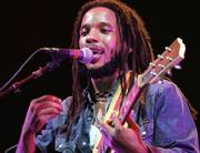 Stephen Marley Acoustic