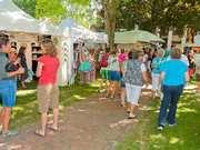 Grand Rivers Arts & Crafts Festival