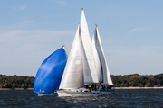 Commonwealth Yacht Cup Regatta