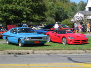 SBMM's 30th Annual All Mopar Father's Day Car and Truck Show