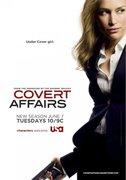 Covert Affairs (2010-2014)