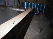 Rear Fuselage Construction