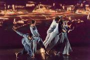 Schimmel Center at Pace University presents BATTERY DANCE Including the World Premiere of Tadej Brdnik's The Red Line