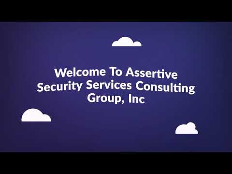 Assertive Security Services Consulting Group : Security Trailer in Los Angeles
