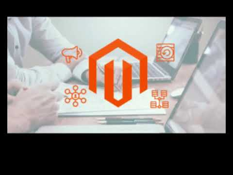 magento webdesign