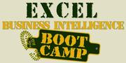 Business Intelligence with Excel - 3 Hour Virtual Boot Camp