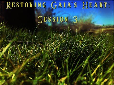 Restoring Gaia's Heart: Session 3
