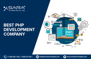 PHP Development Company | PHP Development Services - Sara Technologies