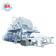 baosuo-paper-tissue-machine