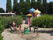 Recreatiepark Duinhoeve - Camping Oisterwijk