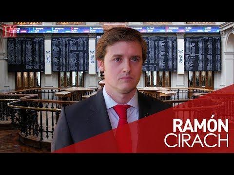 """Video Analisis con Ramón Cirach: """"IAG es una compañía atractiva, cotiza a 6x PER y rentabilidad por dividendo del 4%"""""""