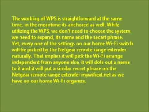 WHAT DOES WPS STAND FOR AND WHAT IS IT?
