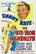 The Kid from Brooklyn (1946)