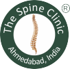 The Spine Clinic Logo