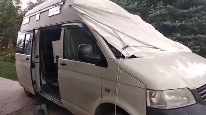 karavan tuvalet
