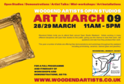 Art March open studios