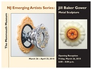 Jill Baker Gower- NJ Emerging Artist Solo Exhibition