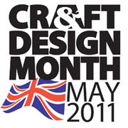 Celebration of Craft & Design Month