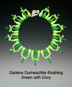 Glass Beadmaking: Let's Do the Twist with Artist Darlene Durwachter-Rushing