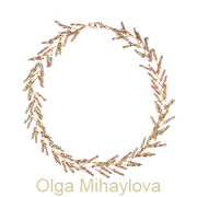 Beaded Spike Necklaces & Earrings with Olga Mihaylova