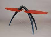 Studio Design: Contemporary Furniture at Craft Alliance