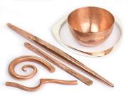 Metalsmithing 1: Basic