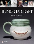 "Book Signing: ""Humor in Craft"" @ HCCC !"