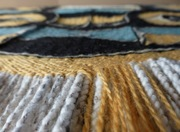 Celebrate a new Chilkat robe