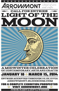 Light of the Moon National Juried Exhibition at Arrowmont School of Arts and Crafts