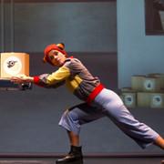 FESTIVAIS: Lobo Mau   Mar-Marionetas 2019