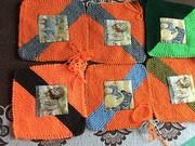 Africa squares
