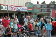 Dag van het Platteland zaterdag 6 september 2008