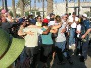 Worldwide Hug on March 20st 2011