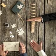 Masterclass Lerend organiseren en managen – Prof.dr. André Wierdsma