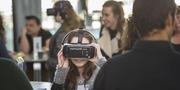 Media Talk: VR experiences