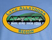 Lake Allatoona Region AACA Cruz-In