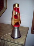 Lava Rocket