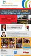 AME Business Network Mixer