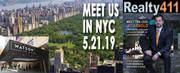 Meet Us In New York City