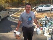 2nd Annual Paint Donation Drive