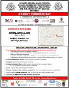 Family Resource Day