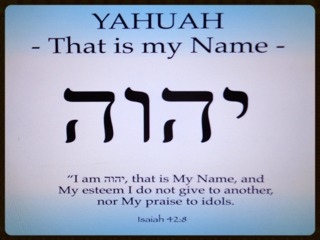 POSITIVE CONFESSION PRAYER: YAHUAH IS MY SHEPHERD! - YAH'S ELECT