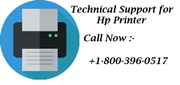 hp printers support phone number