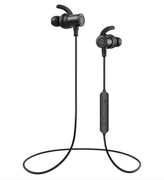SOUNDPEATS Q30 PLUS WIRELESS BLUETOOTH HEADSET WITH MIC
