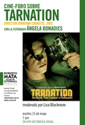 "Cine-foro: ""Tarnation"", con Angela Bonadies"