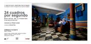 24 cuadros por segundo/Retratos de Cineastas Venezolanos