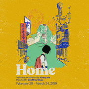 Home at Los Angeles Theatre Center