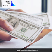 Get a Business loan for bad credit history at Short term credits