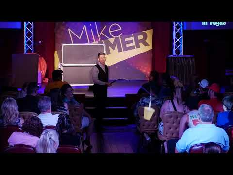 Comedy Shows In Las Vegas Tonight