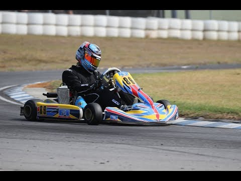 Go Kart - 2019 VCS Warrnambool - TAG Heavy